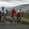 Marie Curie Fundraising to hit £1.5 Million through Etape Caledonia Sponsorship