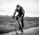 Riding The Cobbles with Stephen Roche and Kenny Van Vlaminck