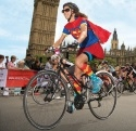 Prudential RideLondon FreeCycle Returns