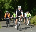 Pedalling Success for Bike Bath Annual Cycling Event