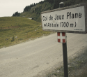The Col Collective Take You Through the Final Tour de France Climb - Col de Joux Plane
