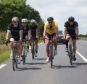 Cyclists Can't Ignore the 2017 Grand Départ Classic for Prostate Cancer UK