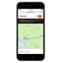 Strava Improves Athlete Safety with Beacon, a New Feature for Strava Premium