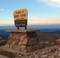 The Col Collective Take You Up Colorado's Mount Evans