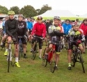 On your bike for Essex's St Helena Hospice