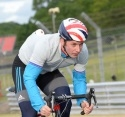 Cyclists lap up the 24-hour action at Revolve24