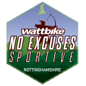 Your Chance to Ride for Free with Wattbike No Excuses Sportive
