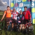 Second Tour de Norfolk is Launched