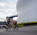 London Midland Gives Cyclists a Second Chance to Enter the Sold Out Velo Birmingham