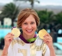 Double Gold Olympian Joanna Rowsell Shand signs for Team Sports Tours International