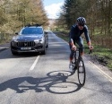 Maserati Announced As Official Vehicle Partner to The Brewin Dolphin Velo Series