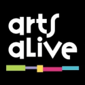 Join The Third Great Cycling Fund-Raiser for Arts Alive