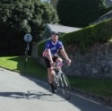 Perfect Cycling Conditions for the Fourth Gran Fondo Conwy!