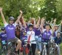 The Stroke Association Announce The Thames Bridges Bike Ride for 2017
