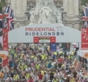 Prudential RideLondon FreeCycle Returns for 2017