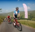Dragon Ride L'Etape Wales Inspires Book on South Wales Hill Cycling