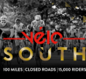 Extremely Limited Allocation of Spaces now on General Sale for 100-mile Vélo South