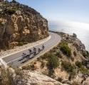 Win a Week Cycling in the Western Cape with HotChillee