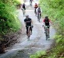 "Chilterns Dubbed ""Area of Outstanding Natural Brutality"" in Cycling Book"