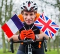 Mark Beaumont to ride 500KM for UK Cancer Charity