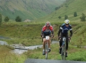 Not Eddy Merckx tackles the Selkirk Gore Bikewear Sportive