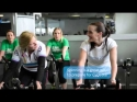 Cycletta 2013 with Victoria Pendleton
