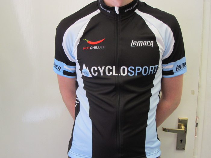 cyclosport kit
