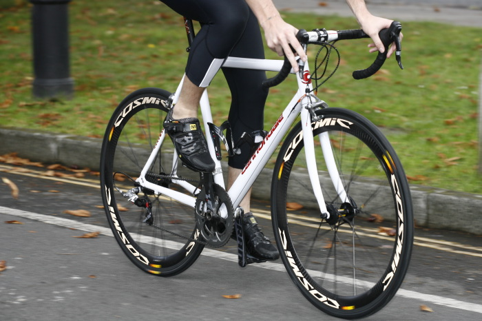 new concept pretty cool clearance sale Cyclosport.org - Product Reviews / Wheels - REVIEW: Mavic ...