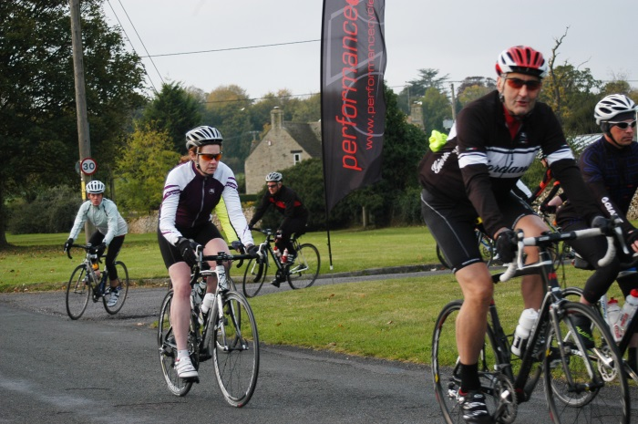 Cyclosport org - News - The Mini Sportive Series is Back for