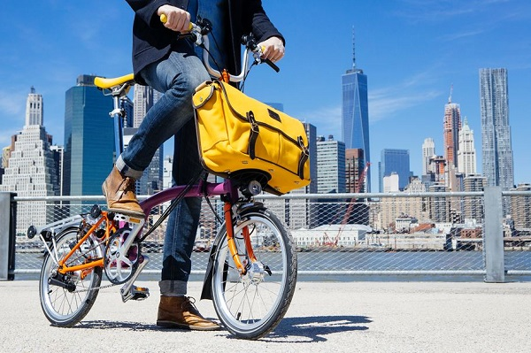 Cyclosport.org - News - Brompton Bicycle Presents  Home is Elsewhere ... 1c024a812