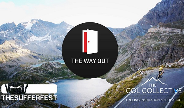 Cyclosport org - News - Sufferfest and Col Collective Reunite to Put
