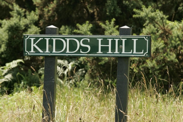 kidds hill