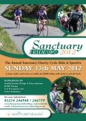 Sanctuary Sportive & Charity cycle