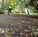Ride of the Falling Leaves