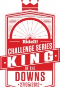 Ride It! Challenge King of the Downs
