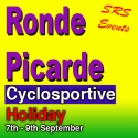 SRS Events trip to the Ronde Picarde