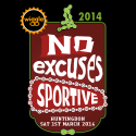 Wiggle No Excuses Sportive