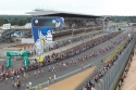 The 2014 Le Mans 24 Hours Cycling