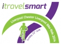 itravelsmart Liverpool Chester Liverpool Bike Ride 2014
