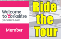 Ride The Tour - Highlights Of Stage One 2014