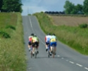 The Hampshire Hilly Hundred