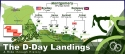 A Ride Through History - The D-Day Landings