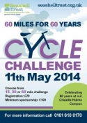 60 Miles for 60 Years