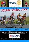 Ribble Valley Ride
