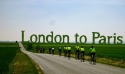 London to Paris Cycle with More Adventure