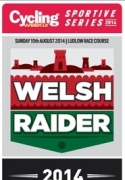 Cycling Weekly Welsh Raider Sportive
