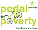 Pedal for Poverty 2015