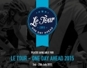 Le Tour: One Day Ahead 2015