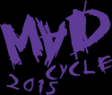 MAD CYCLE 2015 Glens of Antrim 100KM/140KM Coast Road Charity Cycling Sportive