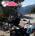 Wheels in Wheels Spanish Training